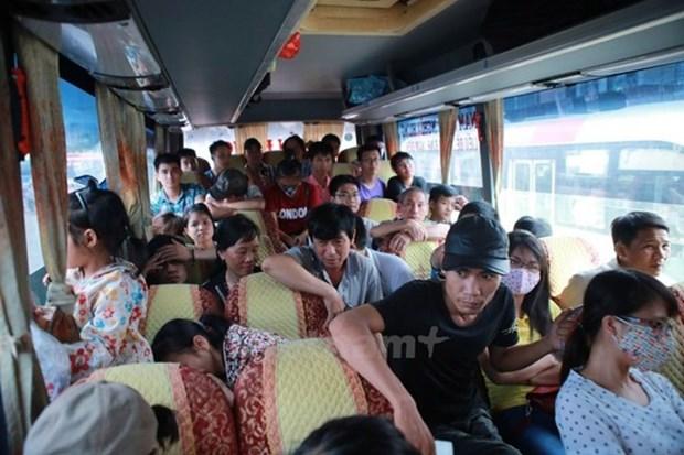 183 nguoi tu vong do tai nan giao thong dip nghi Tet Nguyen dan hinh anh 2