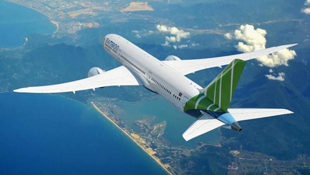 Bamboo Airways du kien 'phu song' khoang 40 duong bay nam 2019 hinh anh 1