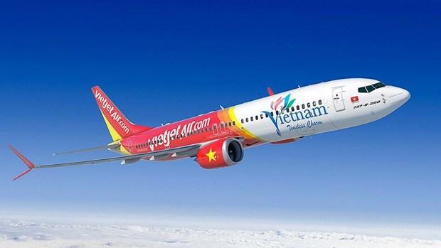 Hanh khach Vietjet se duoc di tau bay Boeing moi vao cuoi nam 2019 hinh anh 1