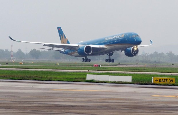 Vietnam Airlines, Jetstar cung ung gan 420.000 cho dip nghi le Gio To hinh anh 1