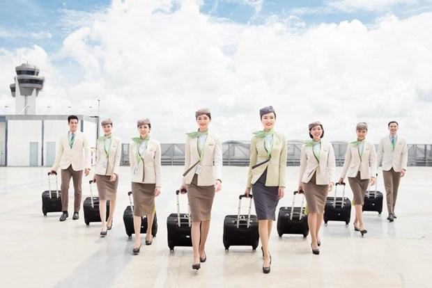 Bamboo Airways dang 'du' thua gan 200 phi cong, cho lai may bay moi hinh anh 1