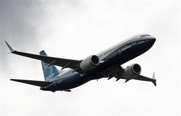 Chua ro thoi diem may bay Boeing 737 MAX khai thac o Viet Nam hinh anh 1