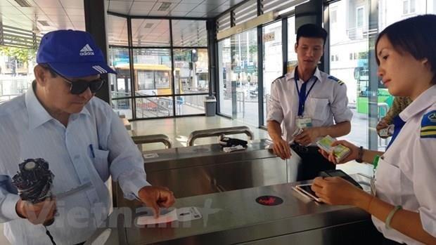 Khi nao Ha Noi moi co ve lien thong cho cac phuong tien cong cong? hinh anh 1
