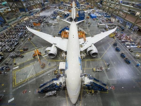Bamboo Airways sap don Boeing 787-9, mo ''canh cua'' noi chau luc hinh anh 1