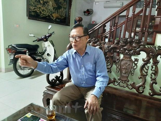 Hanh trinh 18 nam dau tranh gianh lai dieu hanh bay Ho Chi Minh hinh anh 1