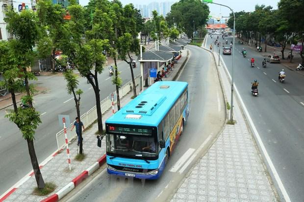 Bai 3: Nha nuoc khong the 'rot' tien de lam duong cho xe ca nhan hinh anh 1