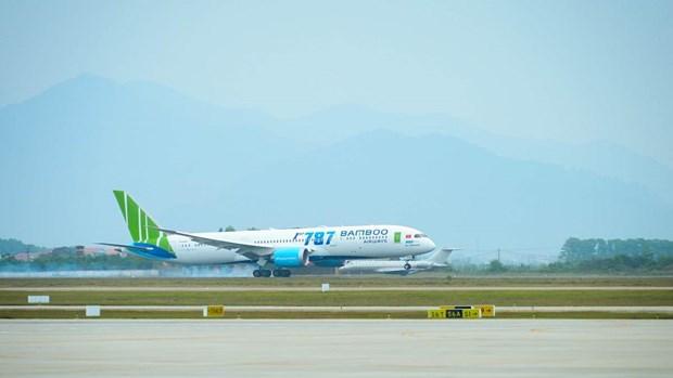 Bamboo Airways chinh thuc nhan chung chi danh gia an toan khai thac hinh anh 1