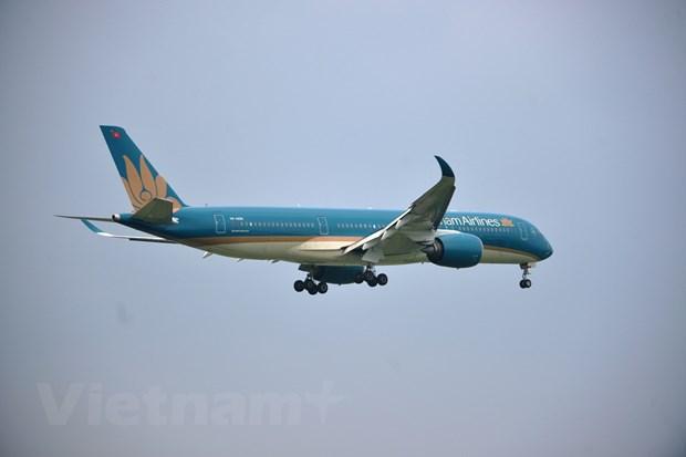 Neu khong duoc 'bom von,' thang 8/2020 Vietnam Airlines se het tien hinh anh 1