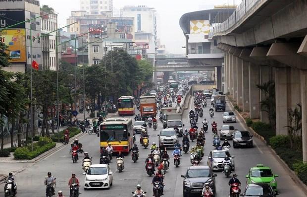 Ha Noi: Don vi van tai xe buyt 'doa' tam ngung 'cong' khach hinh anh 1