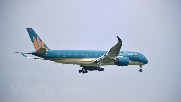 Can trao ''kiem lenh'' de thao go kho khan cho Vietnam Airlines hinh anh 1