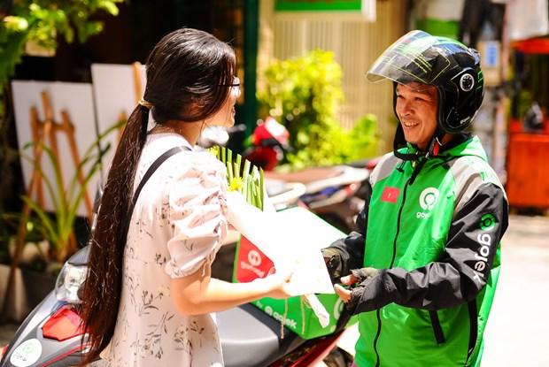 Gojek chinh thuc ra mat ung dung va thuong hieu tai Viet Nam hinh anh 1