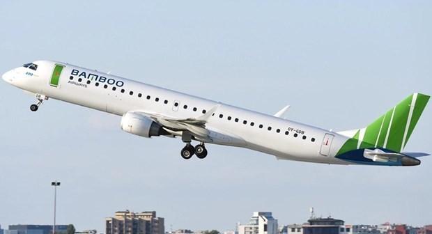 Bamboo Airways giam 50% ve bay thang Con Dao cho nhieu doi tuong hinh anh 1
