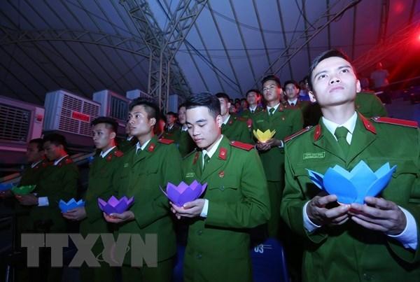 Pho Thu tuong: Phia sau TNGT la hang ngan gia dinh bi ton thuong hinh anh 1