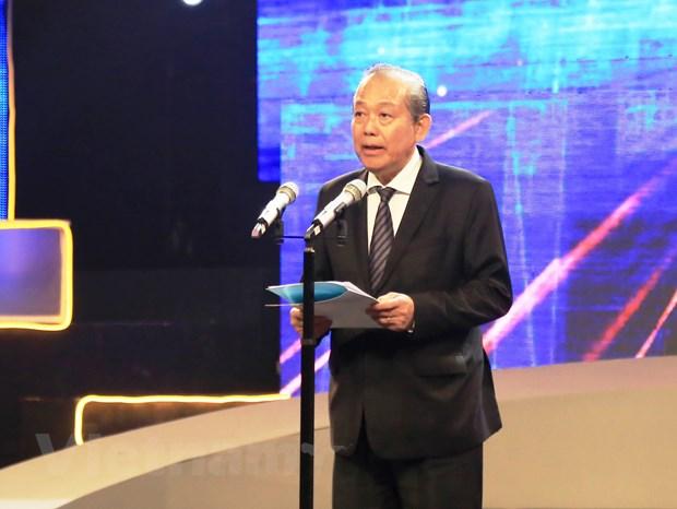 Pho Thu tuong: Phia sau TNGT la hang ngan gia dinh bi ton thuong hinh anh 2