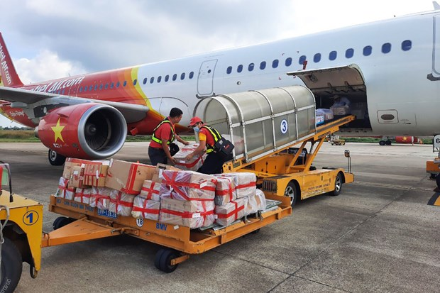 Vietjet Air dat 274 ty dong loi nhuan sau thue trong quy 4/2020 hinh anh 1
