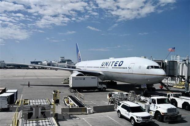Cac hang hang khong Viet khong con khai thac may bay Boeing 777 hinh anh 1