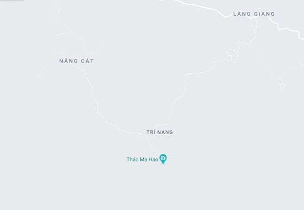Thanh Hoa: Xe tai cho go dam vao taluy khien 7 nguoi tu vong hinh anh 2