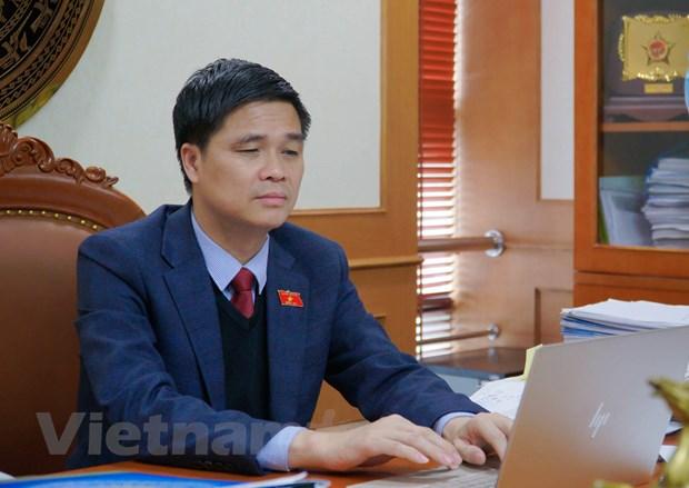 Bai 3: 'Muc tieu cuoi cung la chat luong hoat dong cua dai bieu QH' hinh anh 2