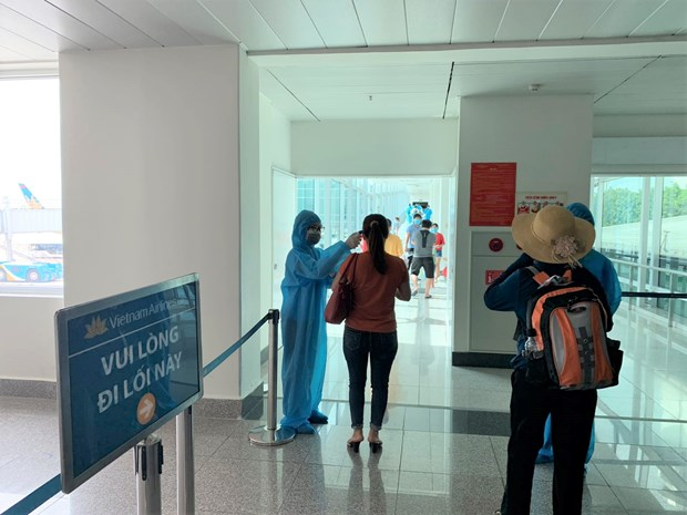 Chuyen bay duy nhat cua Vietnam Airlines tu TP.HCM ve Ha Noi hinh anh 2
