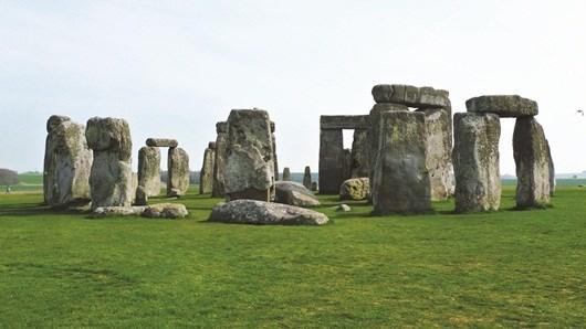 Bai da co Stonehenge - luu giu bi an bon nghin nam hinh anh 2