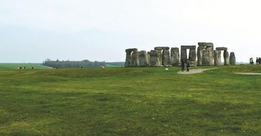 Bai da co Stonehenge - luu giu bi an bon nghin nam hinh anh 4