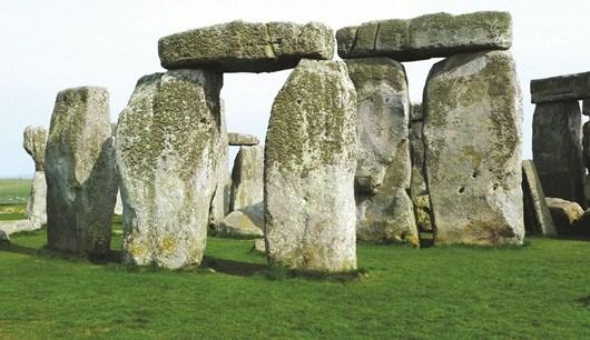 Bai da co Stonehenge - luu giu bi an bon nghin nam hinh anh 3