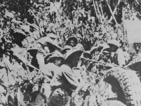 Dien Bien Phu - dinh cao cua nghe thuat quan su Viet Nam hinh anh 2