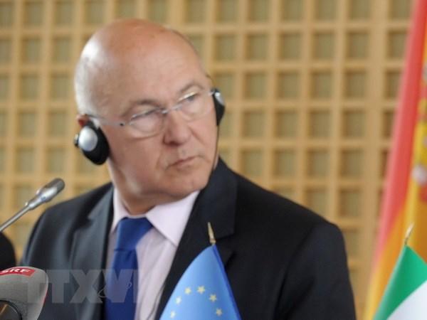 Bat dong quyen loi o EU khi ap dung thue giao dich tai chinh hinh anh 1