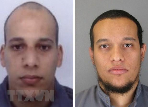 Nghi can cua vu khung bo tai Paris tu nhan la al-Qaeda cua Yemen hinh anh 1