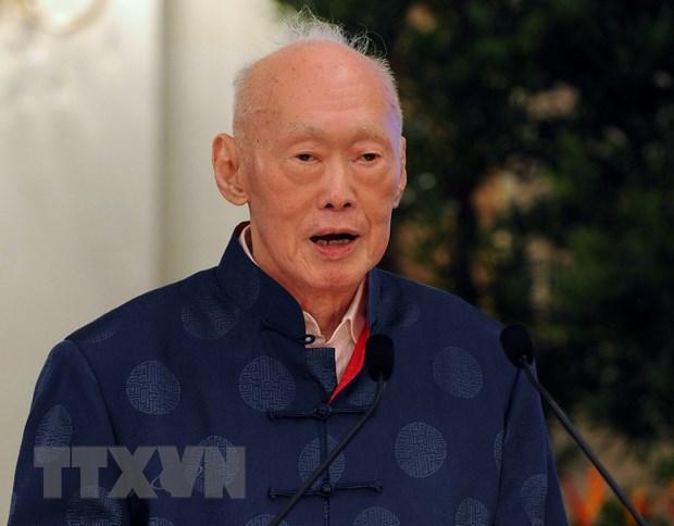 Nam sinh 16 tuoi lam gia website bao ong Ly Quang Dieu qua doi hinh anh 1