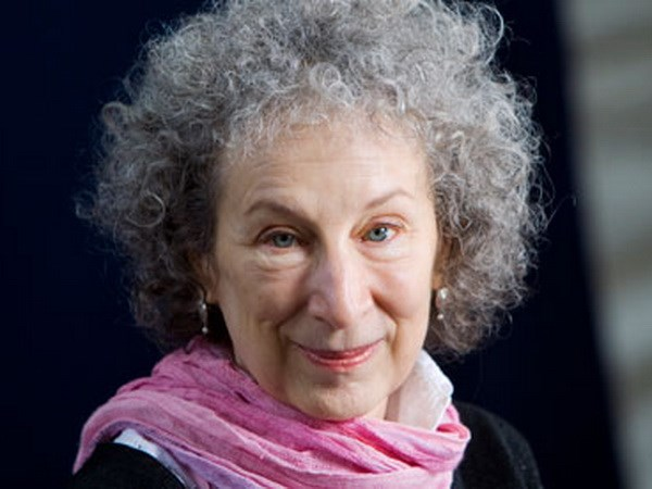 Margaret Atwood duoc Vien Han lam Van hoc-Nghe thuat My vinh danh hinh anh 1
