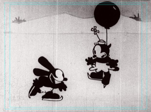 Phim hoat hinh that lac 87 nam cua Walt Disney sap cong chieu hinh anh 1