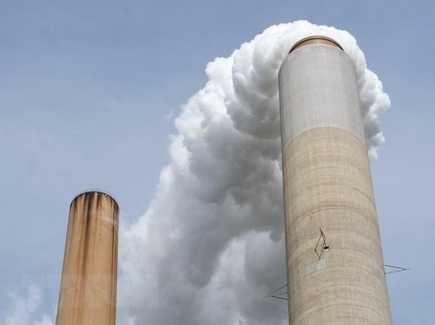 Na Uy chi gan 4 trieu USD nghien cuu luu tru khi CO2 duoi bien hinh anh 1