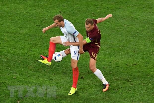 EURO 2016: Doi tuyen Anh giua hy vong va tiec nuoi hinh anh 1