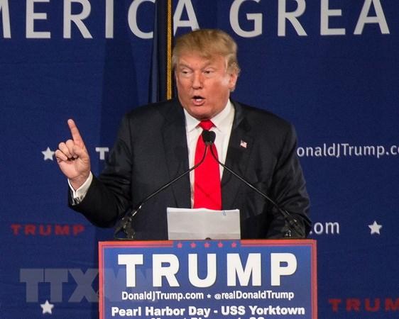 Ong Donald Trump: Vu xa sung o Orlando la hanh dong khung bo hinh anh 1