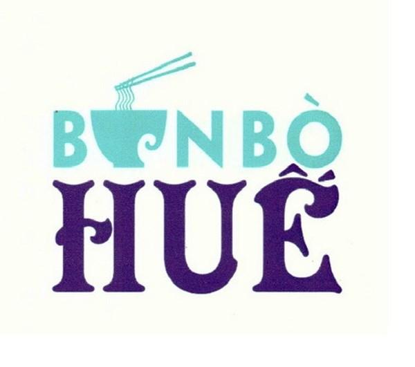 Bun bo Hue dang ky thuong hieu, muon dung logo phai xin phep hinh anh 1