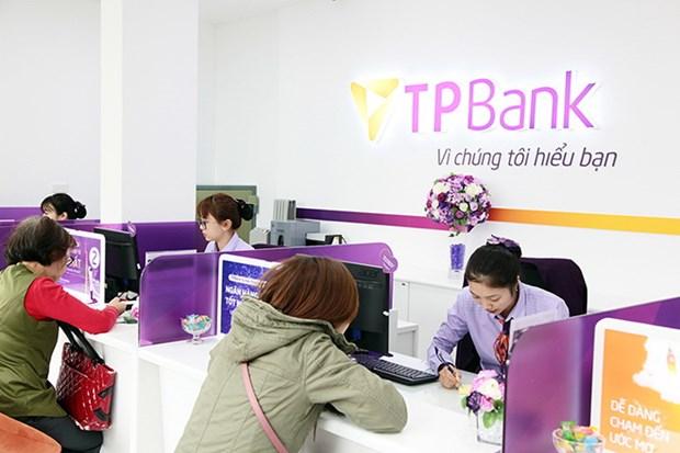 TPBank khai truong diem giao dich thu 24 tai Ha Noi hinh anh 1