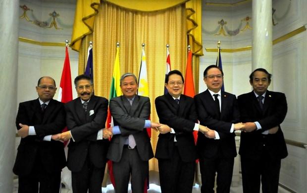 No luc tang cuong vai tro va vi tri cua ASEAN tai Italy hinh anh 1