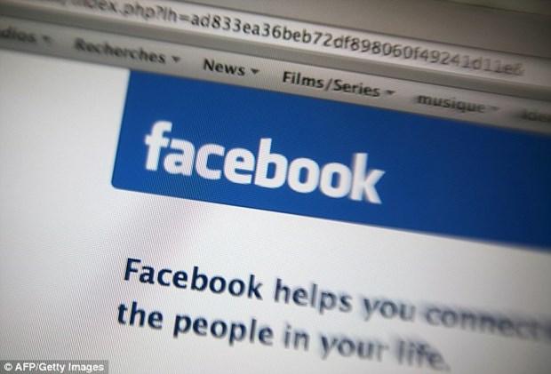 Duc co the phat Facebook 500.000 euro cho moi tin gia duoc dang tai hinh anh 1