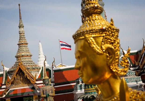 Bo Ngoai giao Thai Lan bac bo danh gia nhan quyen cua My hinh anh 1