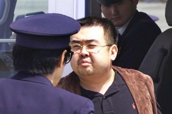 Canh sat Malaysia xac nhan ong Kim Jong-nam bi sat hai tai san bay hinh anh 1