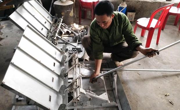 Thi truong KHCN Viet Nam: Van loay hoay ket noi cung-cau hinh anh 2