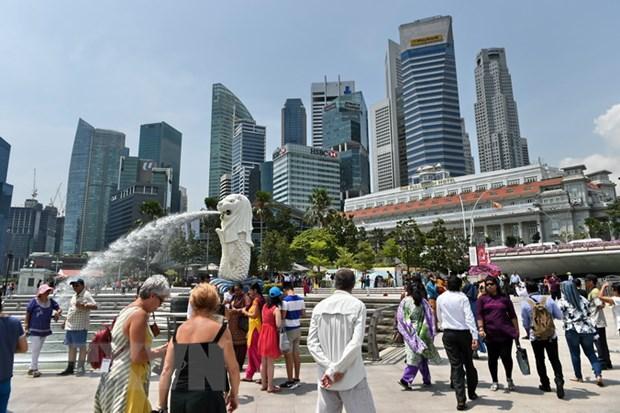 Singapore chi hon 24 trieu USD de keo du khach toan the gioi hinh anh 1