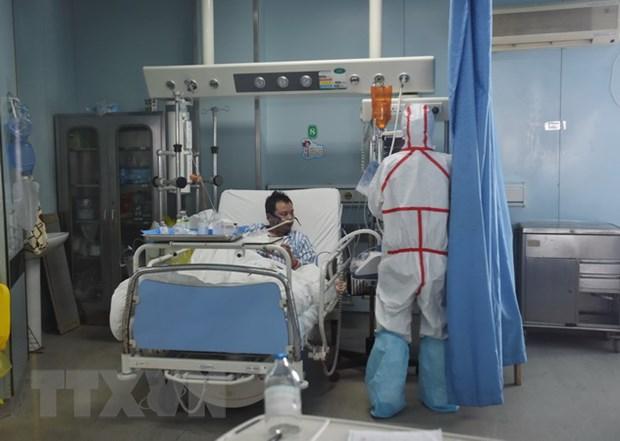 Trung Quoc: Tinh Tu Xuyen phat hien them 2 ca nhiem virus H7N9 hinh anh 1