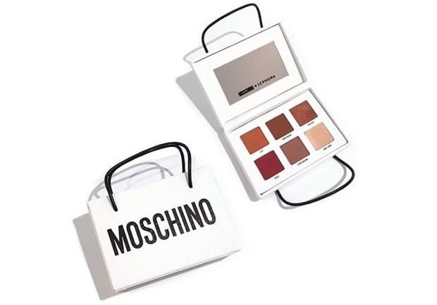 Bo my pham Moschino x Sephora phien ban gioi han sieu