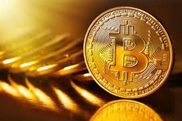 Dong Bitcoin chao dao manh sau sac lenh ve tien ao cua Trung Quoc hinh anh 1