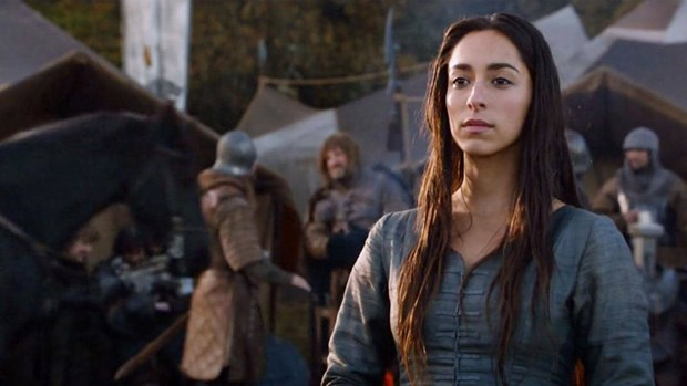 Sao 'Game Of Thrones' se tham gia phan phim 'Avatar' ke tiep hinh anh 2