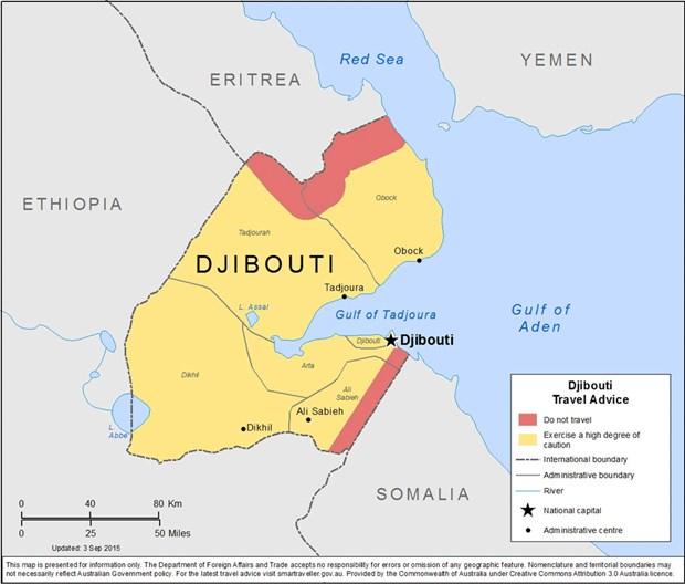 Quan doi Trung Quoc tap tran voi cac vu khi hang nang tai Djibouti hinh anh 1