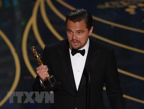 Tai tu Leo DiCaprio se tai xuat trong phim moi cua Tarantino hinh anh 1