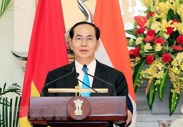 Viet Nam mong muon thuc day cac hoat dong dau tu sang Bangladesh hinh anh 1